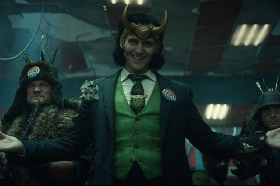 You feelin' Loki?