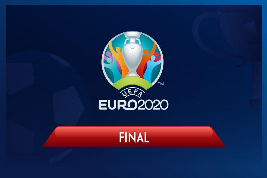 Euro 2020. Can England Defy Italy's Superior Track Record Tonight?
