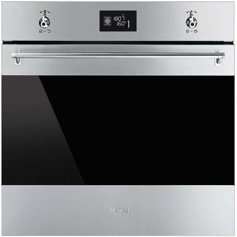 UNRESERVED smeg Oven Classico SFP6390XE