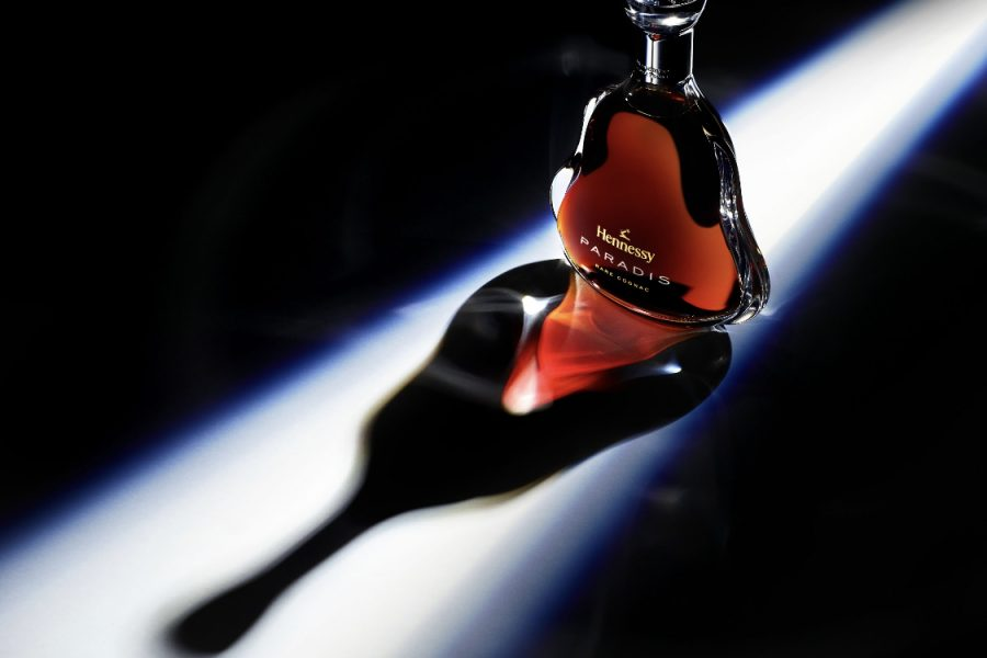 From the UNRESERVED Cellar: Hennessy Paradis